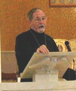 Hopko homosexuality and christianity