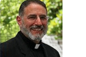 Father Theofanis Degaitas